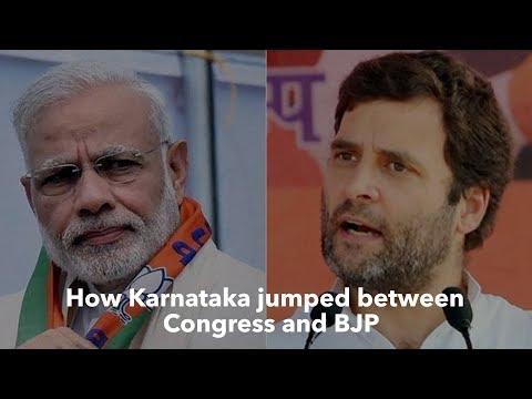 Karnataka: Swinging between Congress and BJP Mp3