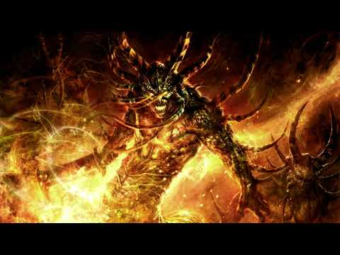 Pieces Of Eden - Satan's Arrival Extended
