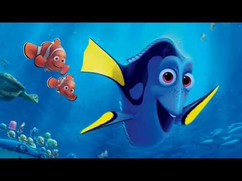 Finding Nemo: Nemo's