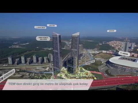 Skyland İstanbul-Hom Design Center