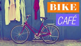 Bike Café pra quem curte a vida sobre rodas