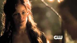 Vampire Diaries Season 3 - Episode 16 '1912' Official Promo Trailer