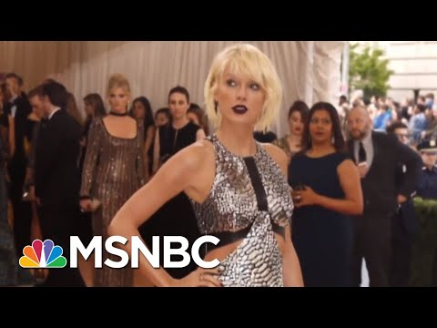Can Taylor Swift Bring Democrats Out Of The Woods In The South? | Deadline | MSNBC