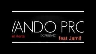 Vando Pro(DopeBeatz) Feat Dja1000 - Bem Mostran