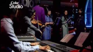 Tann Dolay, Noori and Zeb & Haniya, Coke Studio, Season 3