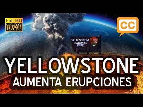 # yellowstone Eruptions increase in yellowstone per wave of earthquakes scientific alarm