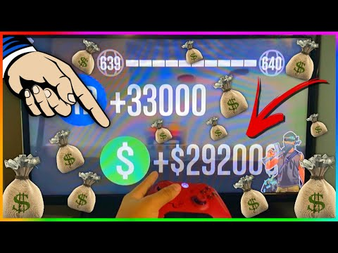 FINALLY A SOLO PLAYLIST! (GTA 5 MONEY METHOD) Make Millions From This AFK Money Method SOLO