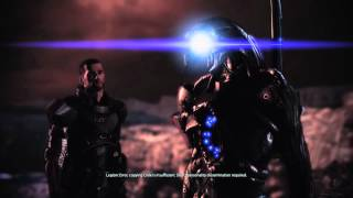 "Mass Effect 3: ""Does this unit have a soul?"""