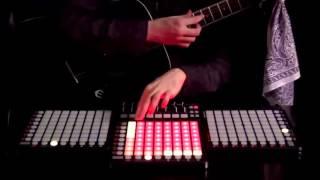 Chơi nhạc điện tử gây nghiện kết hợp ghitar ảo diệu mới nhất 2016NCS Avicii   Wake Me Up Launchpad