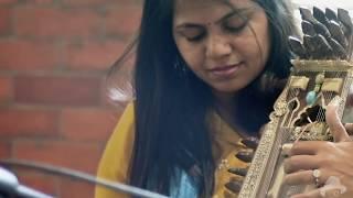 96 Kaathale Kaathale Theme  cover by Sarangi Manonmani