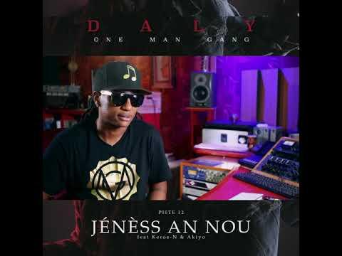 Daly -inside One man gang l'album - Jénèss an nou - épisode 10