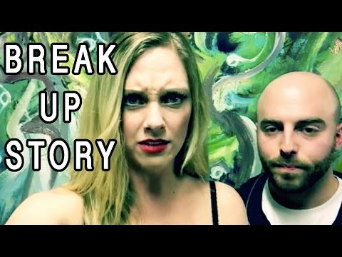 Nicole Arbour VS Matthew Santoro - Rob Dyke Gives His Story Why They Broke Up...
