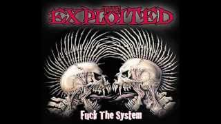 The Exploited - Fuck The System full album 2003