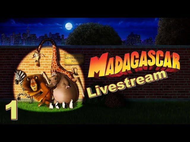 Madagascar YouTube Gaming