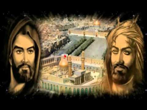 باسم الكربلائي سلام الله على صوتك حبيبي ياحسين روعة Youtube Youtube
