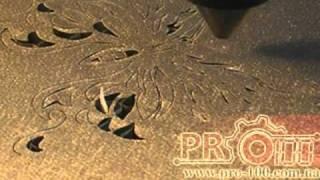 Лазерная Резка ткани. Текстиль и лазер.(Раскрой ткани. Применение лазерного гравера для резки тканей и текстиля. Лазерное оборудование для текстил..., 2010-08-12T13:36:22.000Z)
