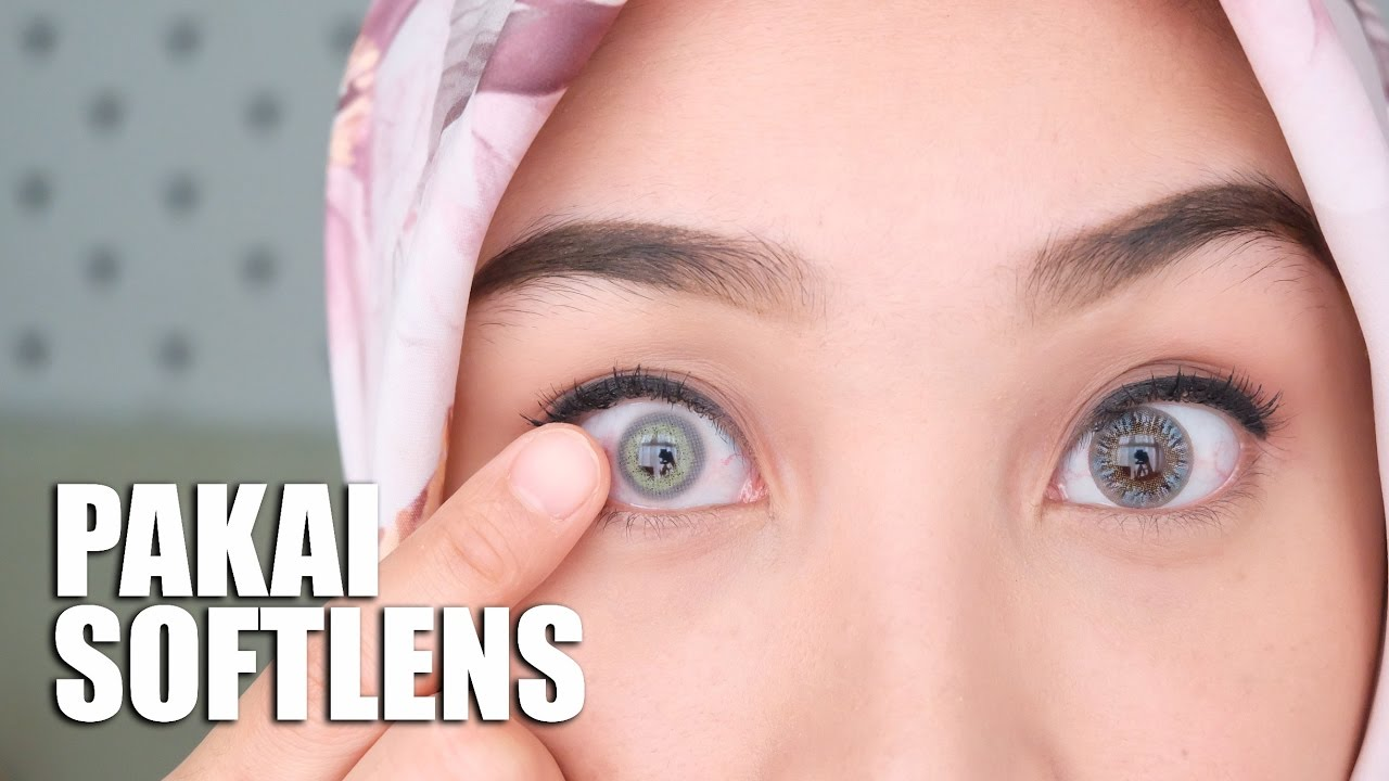HOW TO USE CONTACT LENSES + SWATCHES  b72d948859