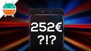 Lenovo Z5 PRO sfida Mi MIX 3 e MAGIC 2 ma costa solo 252€!