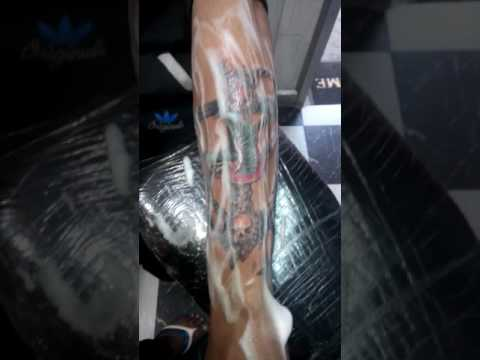 AK body tattoo amritsar