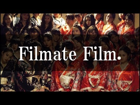 Filmate Film._花の魁_AIKO