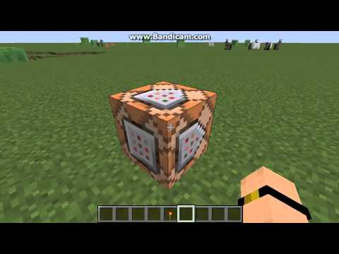 How To Summon A Giant Zombie In Minecraft 1.8 and 1.9 and ect.