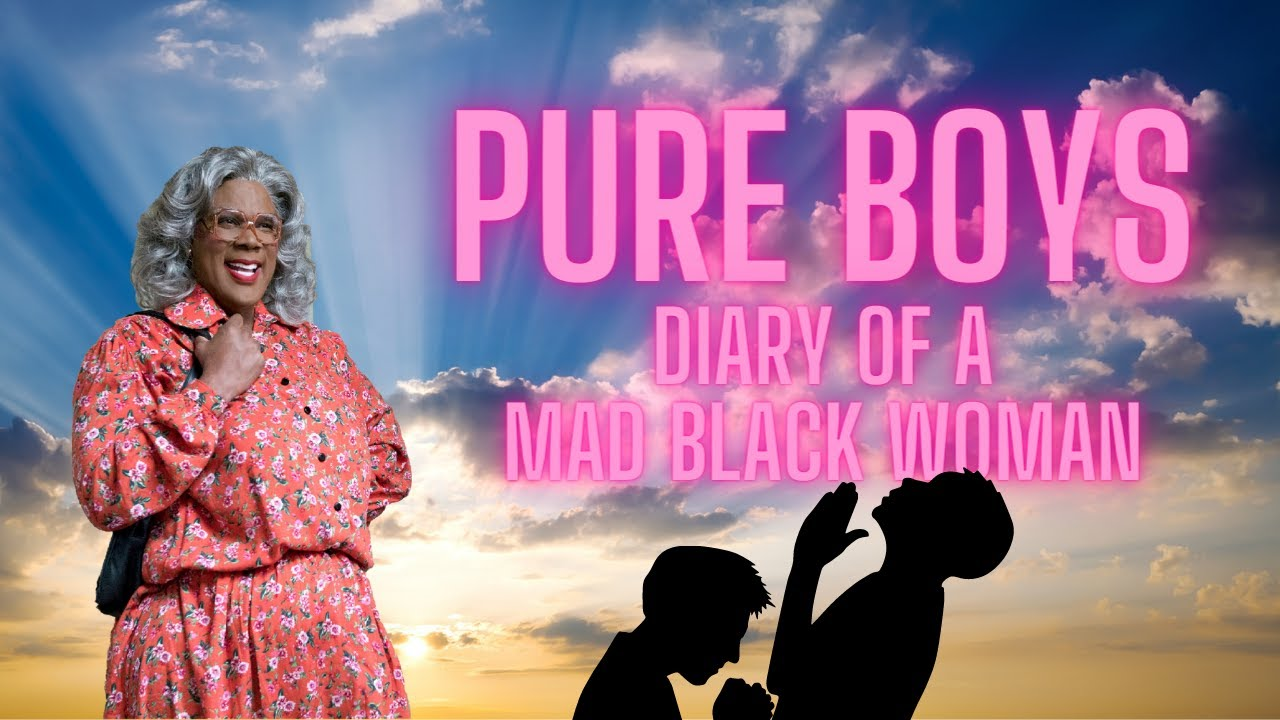 Download Diary of a Mad Black Woman: Ep 12