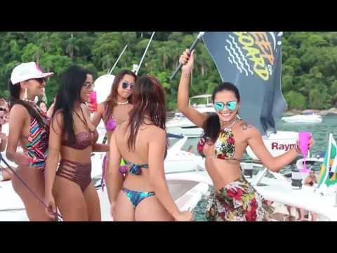 DJ BRUNINHO - Deep on board