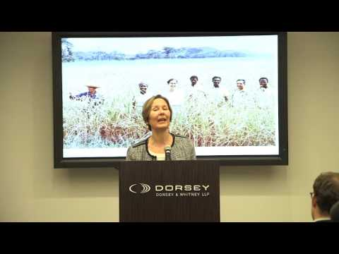 China and the World: Africa | Dr. Deborah Bräutigam