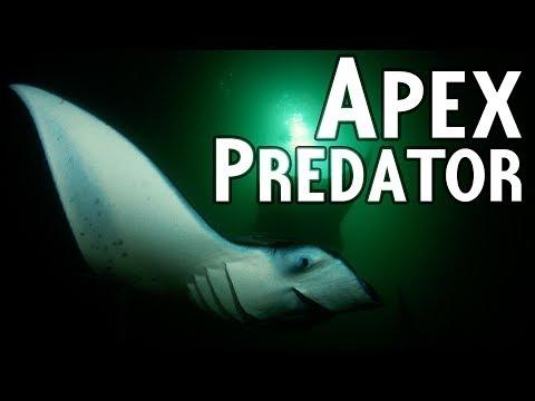 Apex Predator | Creepypasta German / Deutsch