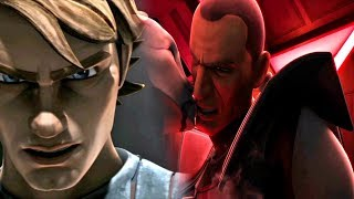 5 BRUTAL Moments that made us Wonder why the Clone Wars was for Kids