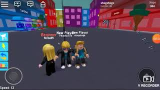 roblox game with pikachu117