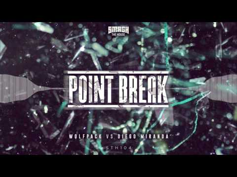 Wolfpack vs Diego Miranda - Point Break (TEASER OUT NOW)