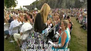Ikke Gi Deg Jente - Hanne Krogh