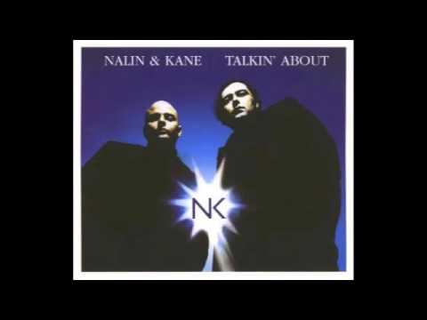 Nalin & Kane - Talkin' About (Bruce Norris Club Mix) [1997]