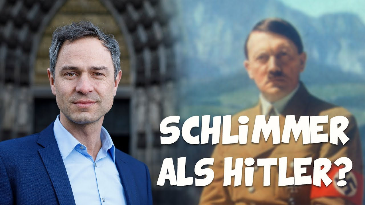 Schlimmer Als Hitler