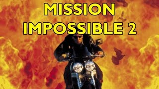 Movie Spoiler Alerts - Mission Impossible 2 (2000) Video Summary