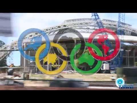 Juegos Olimpicos De La Juventud De Buenos Aires 2018 Youtube