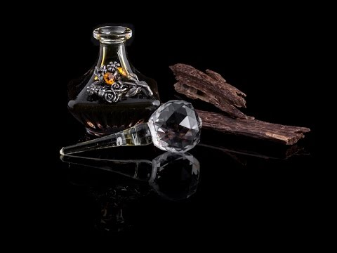 The Secret Science of Agarwood ( OUDH ) - The Power of Fragrance