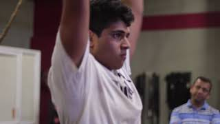 Vyom Fit: CrossFit Open 2020