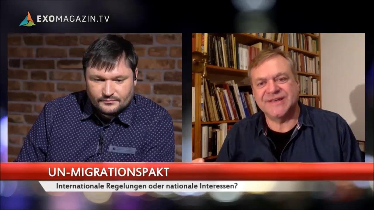 Was Ist Der Migrationspakt