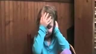 Little Girl's dating advice   Funny Toddler Improv Phone Talk