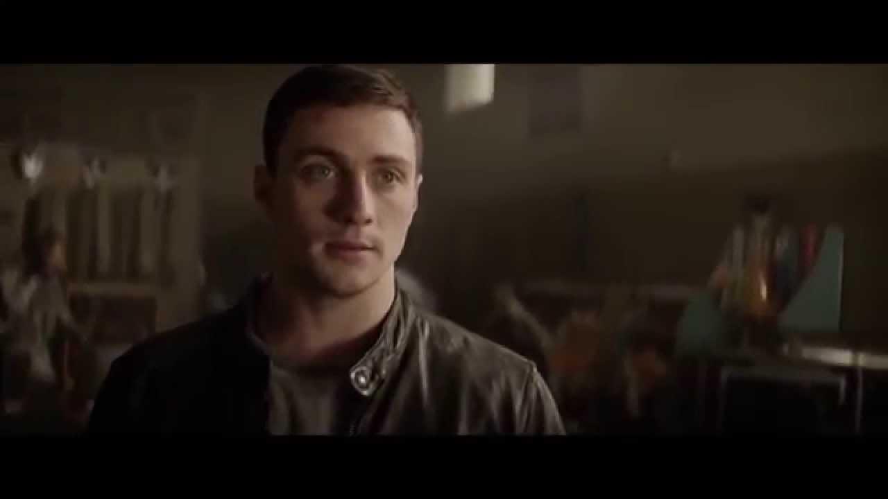 Godzilla Clip - This Is My Job (2014) Aaron Taylor Johnson ...
