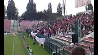 Widzew Łódź - Stal Stalowa Wola - 14 IX 2008 - Zoztaw kibica cz 3  ostatnia