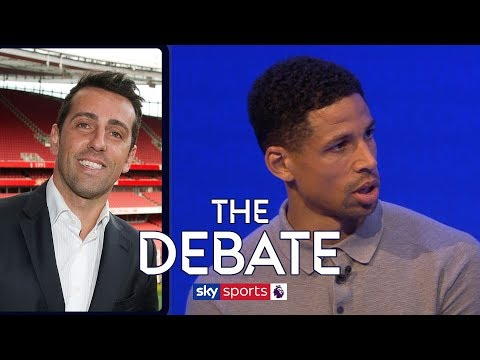 How can Edu improve Arsenal if appointed as the club's Sporting Director? | The Debate