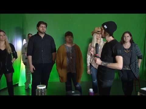 The ART NEBULA Project - Episode 4: DISCO!