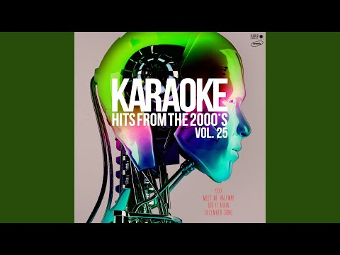 Bring Me To Life (In The Style Of Katherine Jenkins) (Karaoke Version)