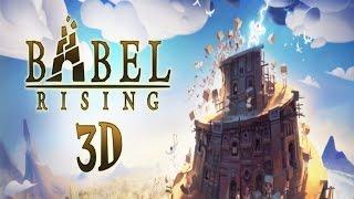 Game - Babel Rising 3D