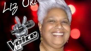 Liz Oki - The Voice UK - Full Version Edit