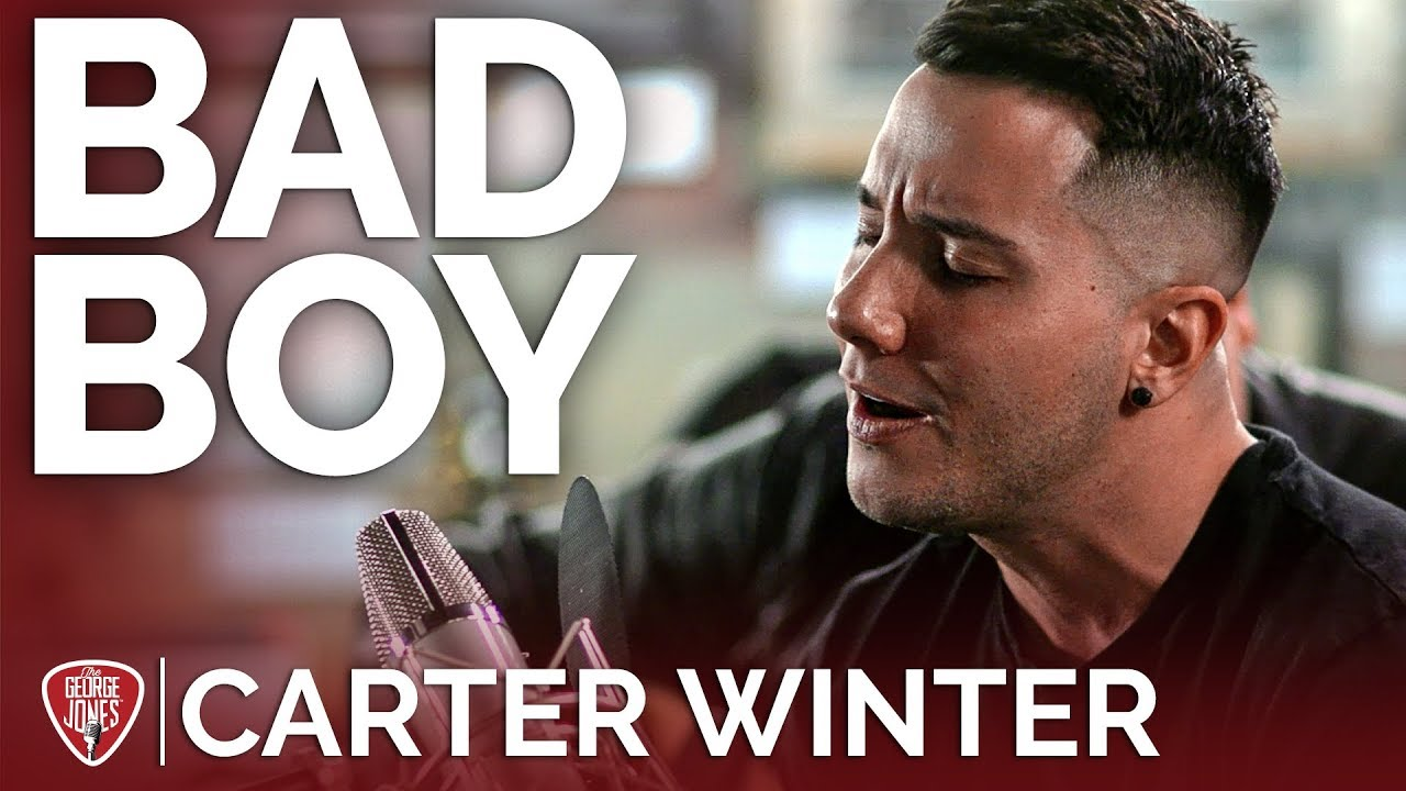 Carter Winter — Bad Boy (Acoustic) // The George Jones Sessions