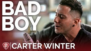 Carter Winter - Bad Boy (Acoustic) // The George Jones Sessions